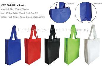 Non Woven Bag NWB 004