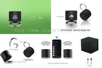 Audio  Bluetooth Speaker (3w) SG110