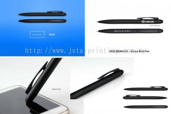 Pen Multi Function Stylus Ball Pen 5022