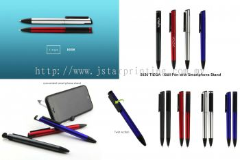 Pen Multi FunctionBall Pen with Smartphone Stand 5036