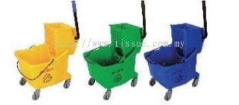 Single Mop Bucket