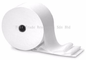 Hand Roll Tissue (HRT)