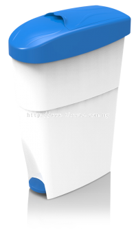 Lady sanitary bin (SL 1800 series)