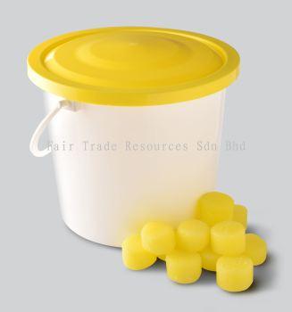 Para Deodorant Block (3/5kg Drum)