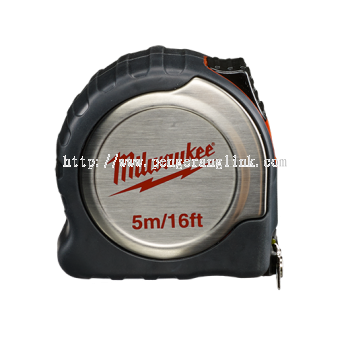 MILWAUKEE 48-22-6116 ( 5 MTR ) TRADESMAN MAGNETIC MEASURING TAPE