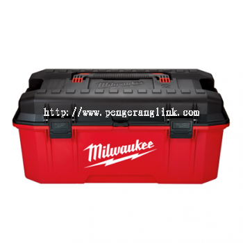 "MILWAUKEE 48-22-8020 26"" JOBSITE WORK BOX"