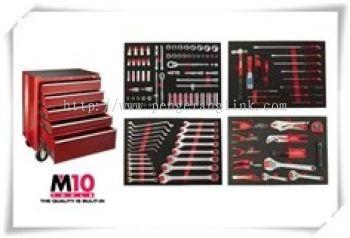 M10 hand tools