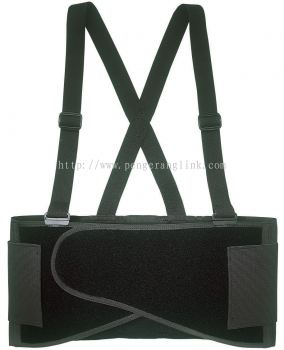 BWCH-501 Back Support Belt
