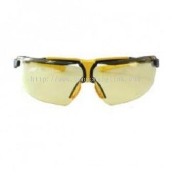 UVEX I-3 yellow safety glasses 9190220