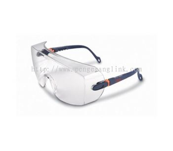 3M 2800 Safety over spectacles anti scratch
