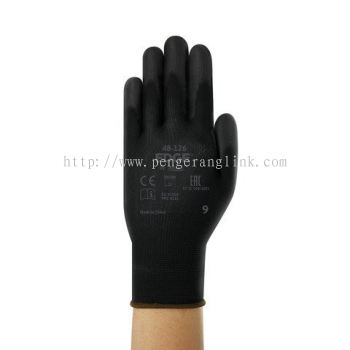 EDGE 48-126 PU COATED GLOVE