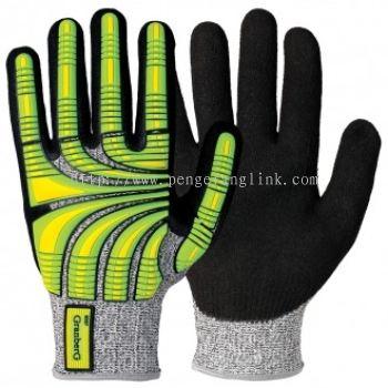 Granberg Cut-5 impact Glove 9007