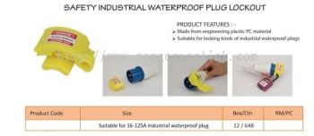 SAFETY INDUSTRIAL WATERPROOF