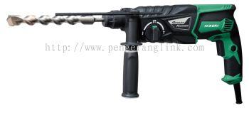 Hikoki DH26PC 26MM Rotary Hammer