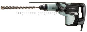 Hikoki DH45MEY 45MM SDS-MAX Rotary Hammer