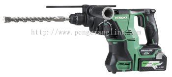 Hikoki DH36DPA Multi Volt 36V Cordless Rotary Hammer