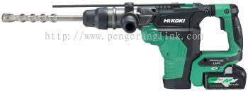 Hikoki DH36DMA Multi Volt 36V Cordless SDS-MAX Rotary Hammer