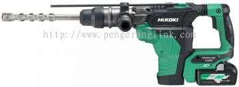 Hikoki DH36DMA Multi Volt 36V Cordless SDS-MAX Rotary Hamme