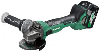 Hikoki G3610B Multi Volt 36V Paddle Switch Cordless 100mm Grinder