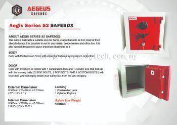 AEGIS S2
