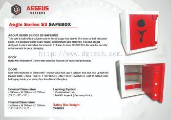 AEGIS S3