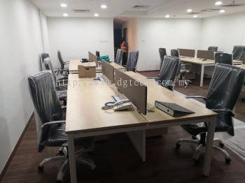POS ASIA CARGO OFFICE