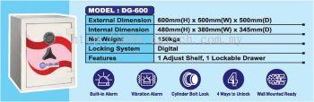 DG-600