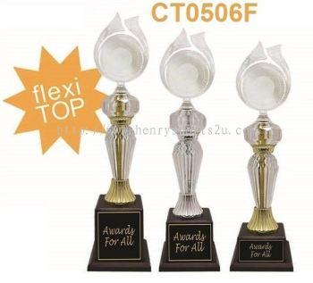 CT0506F Arcylic Trophy