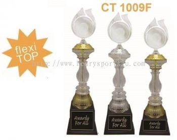 CT1009F Arcylic Trophy