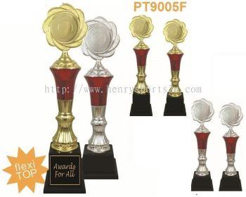 PT9005F Plastic Trophy
