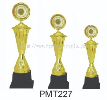 PMT227 Plastic Trophy