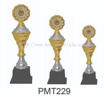 PMT229 Plastic Trophy