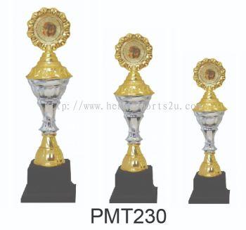 PMT230 Plastic Trophy