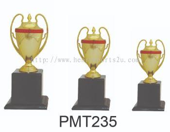 PMT235 Plastic Cup Trophy