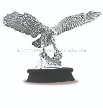 APA6138 Pewter Trophy_Eagle