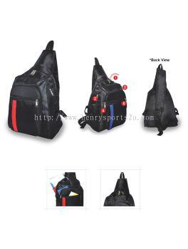 TRG812 Triangle Bag