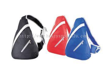 TRG1078 Triangle Bag