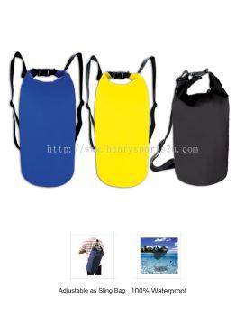 WBP320 WaterproofBackPack