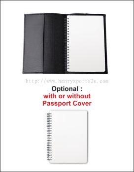 NB100 Notebook