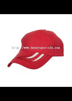 CP1405 Red Oren Sport Cap