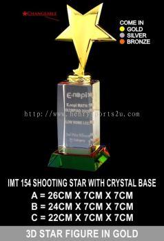IMT 154 Crystal Base_Star