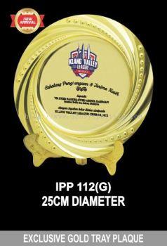 IPP 112 EXCLUSIVE GOLD