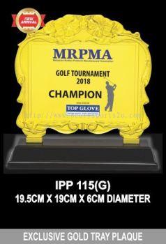 IPP 115 EXCLUSIVE GOLD
