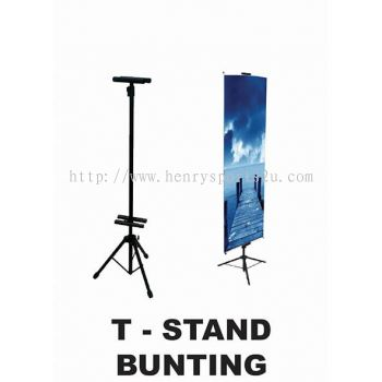 T Stand