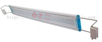C-600 LED 24W LED LIGHT FOR 2FT AQUARIUM OR PLANTED AQUARIUM