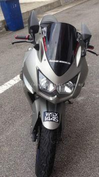Kawasaki Ninja 250 2009