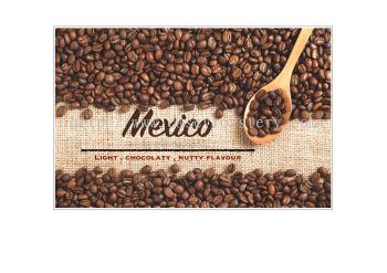 Mexico Finca Santa Elena