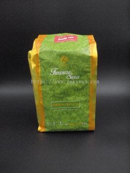 Treasure Swiss Tea Latte