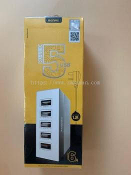 5IN1 USB CHARGER 460845101000041