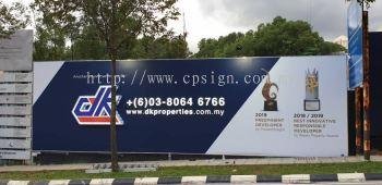 Large Size Billboard